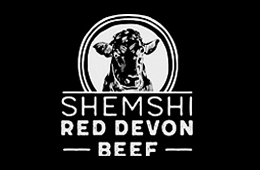 Shemshi Red Devon