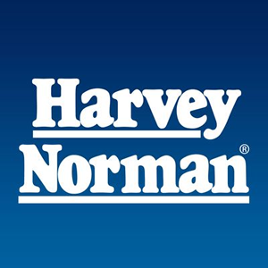 Harvey Norman - Partner
