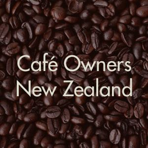 Cafe Owners NZ - Partner