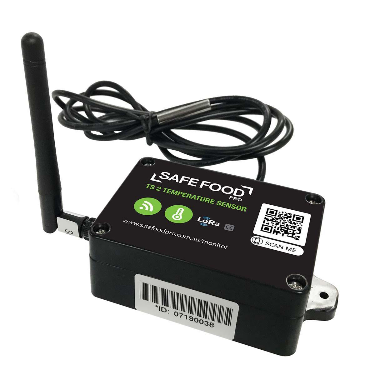 MP-TS2 Temperature Sensor