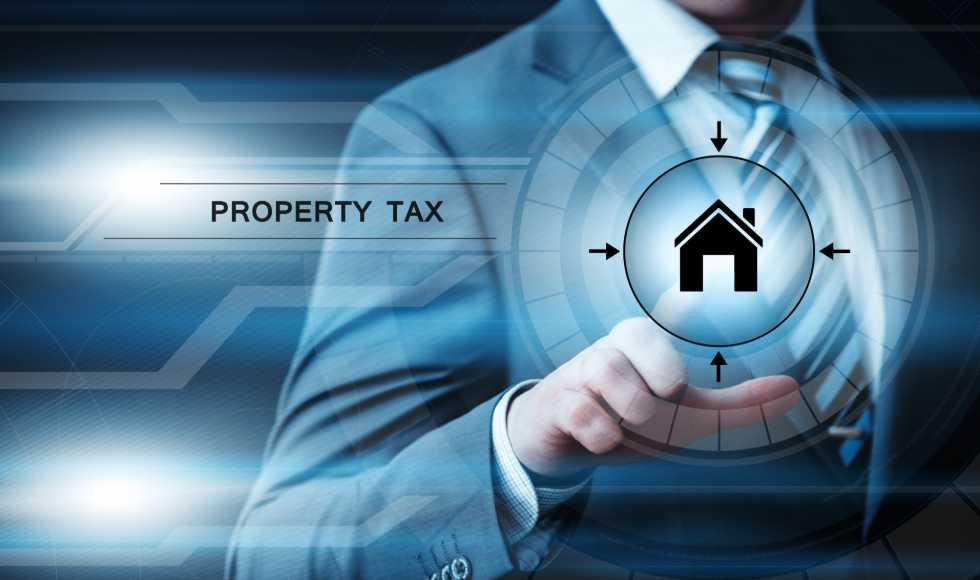 Property and Tax