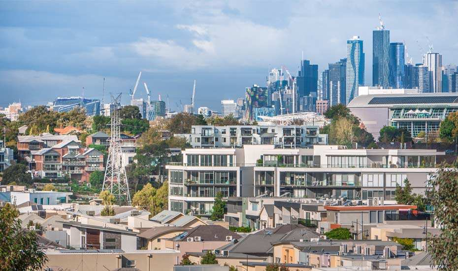 Getting commercial property through your smsf