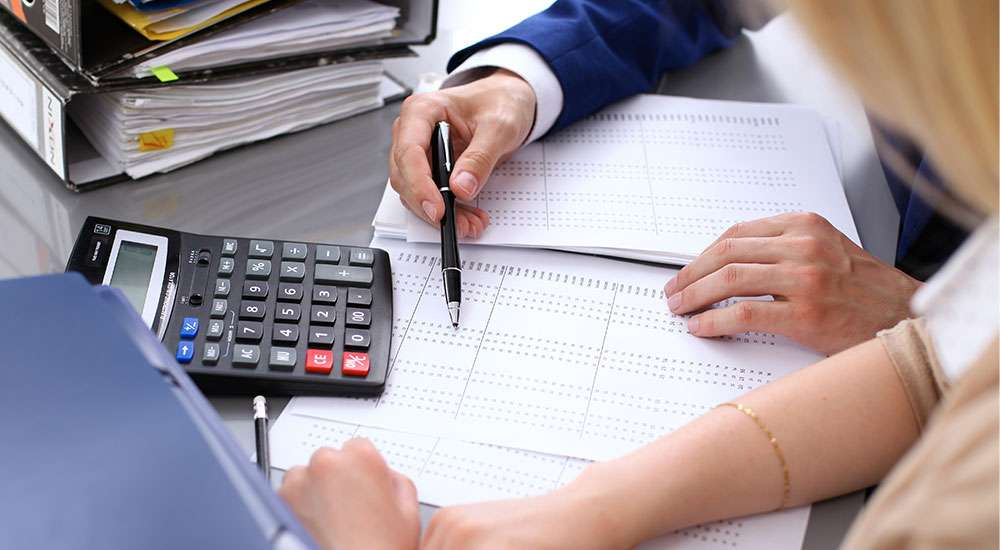 Small business taxation
