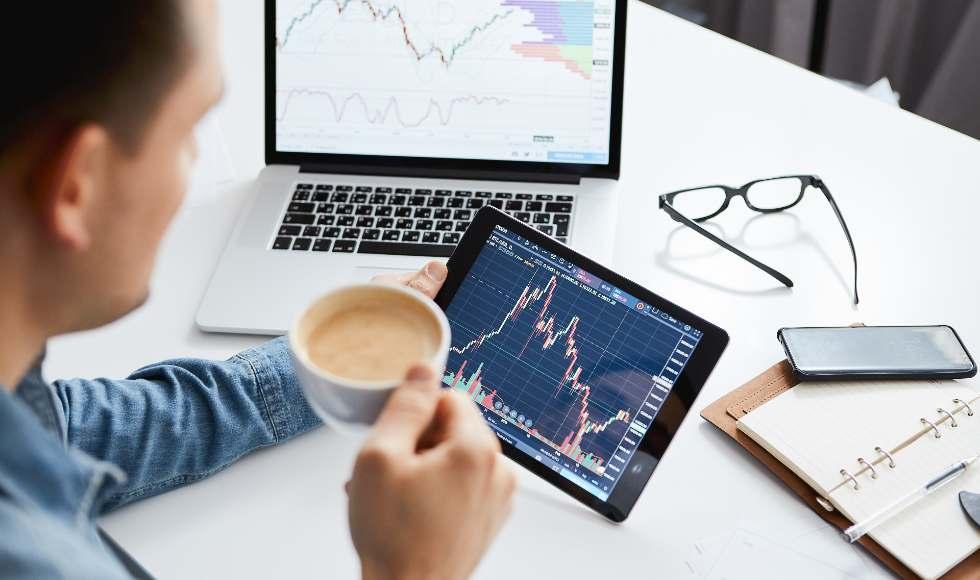 ETFs different from stocks