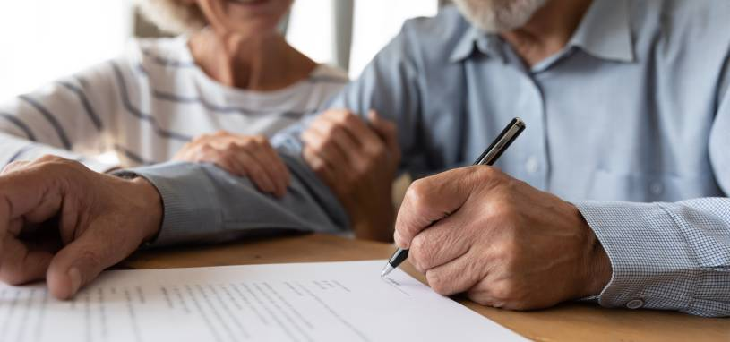 advantages of a testamentary trust