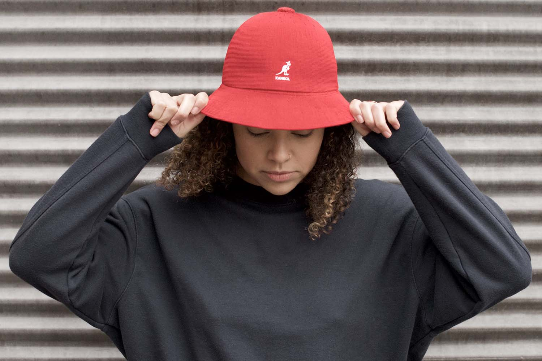 Fiskarhatt / Bucket hat