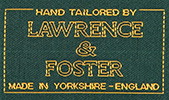 Lawrence and Foster