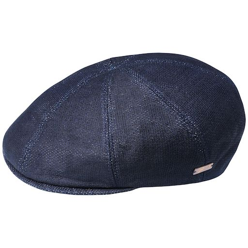 Bailey Salko Cap Raw Denim