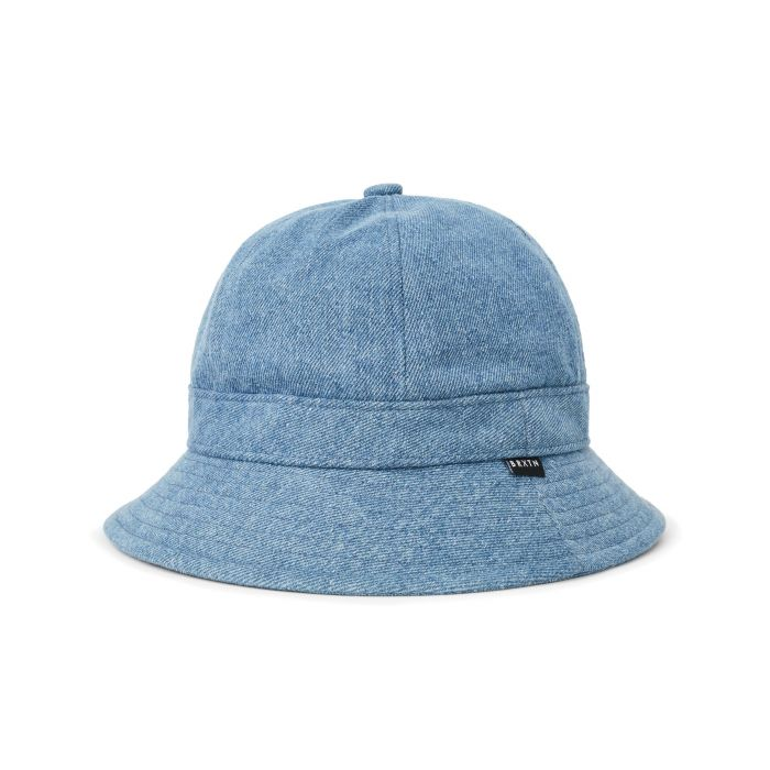 Brixton Banks II Bucket hat Blue