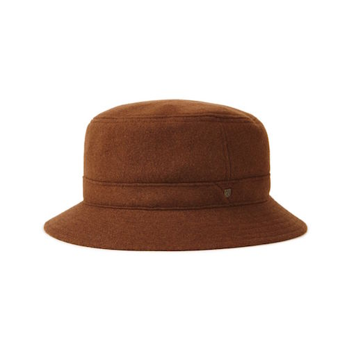Brixton Burroughs Bucket Hat