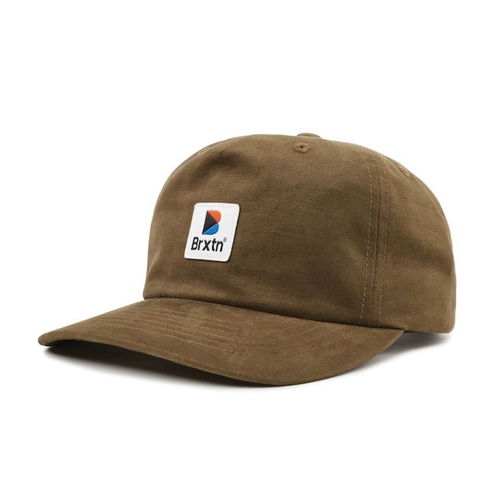 Brixton Stowell MP Cap Graphit