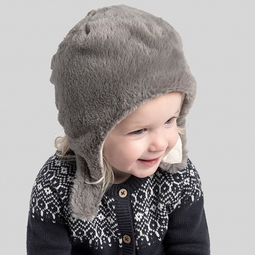 CTH-Mini Birgitta Jr. Grey