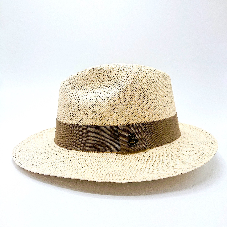 Ecua-Andino Panama Classic Beige