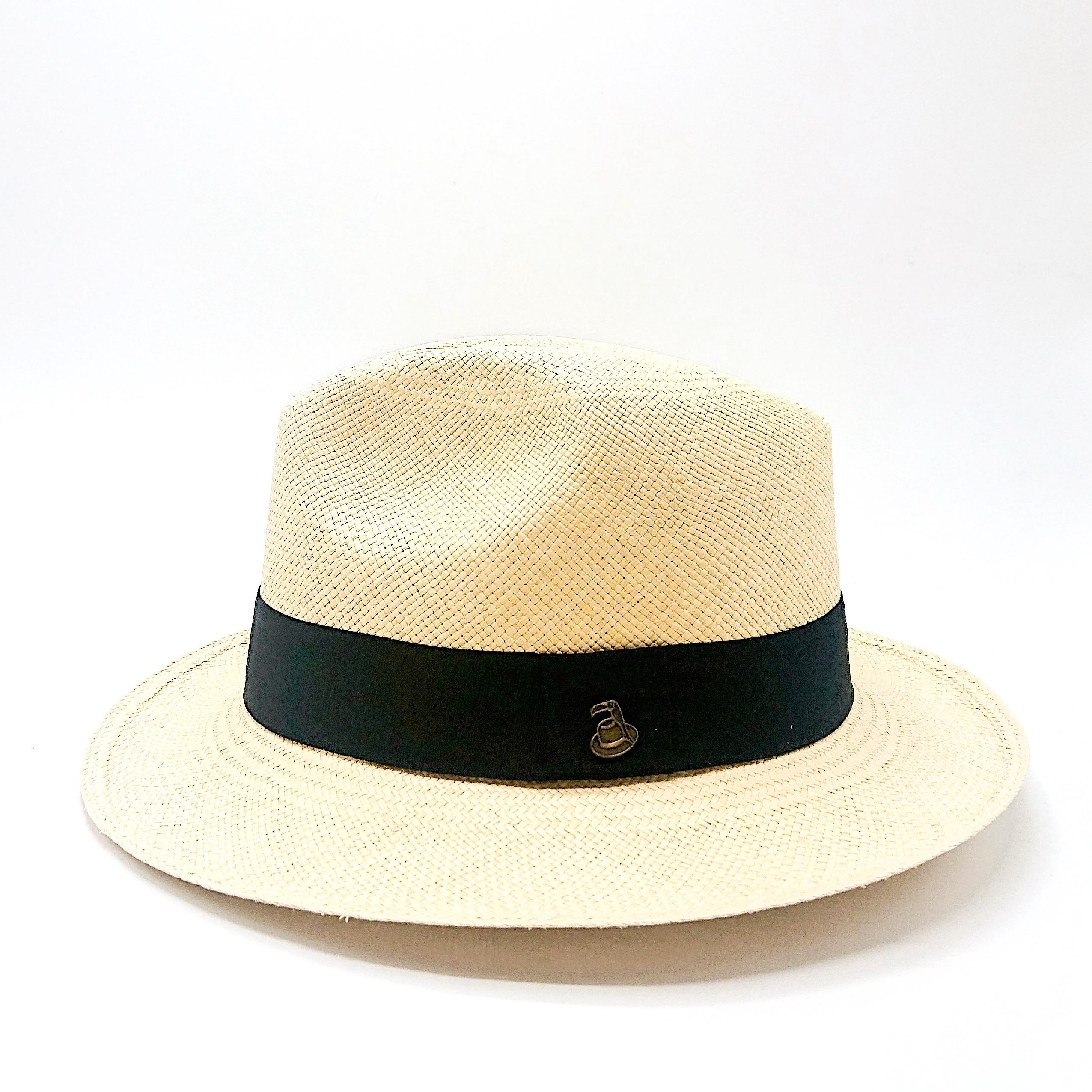 Ecua-Andino Panama Classic Black