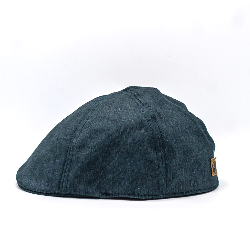 Goorin Bros Love Flat Cap Green
