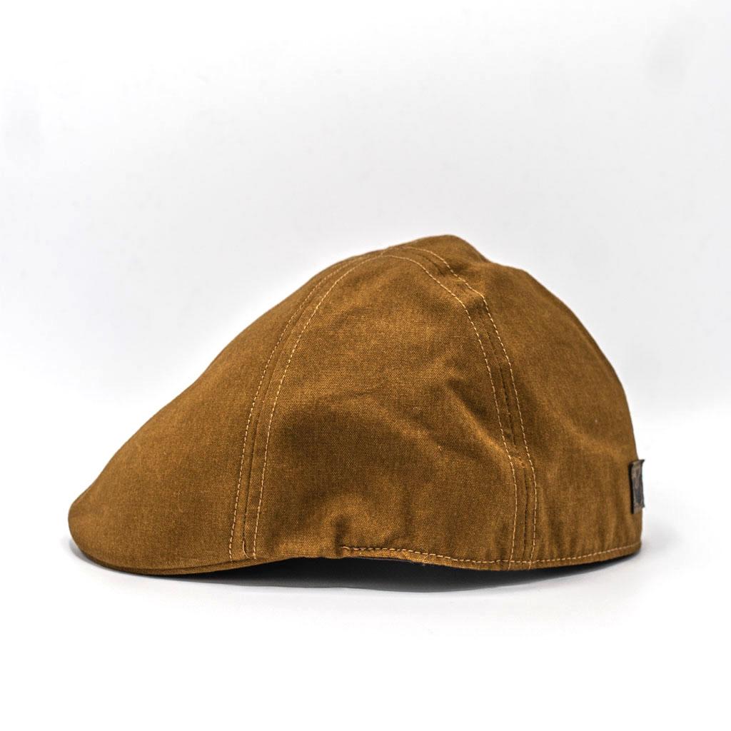 Goorin Bros Love Flat Cap Tan