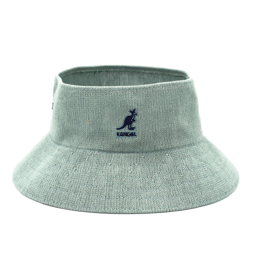 Kangol Bamboo Cut Off Bucket