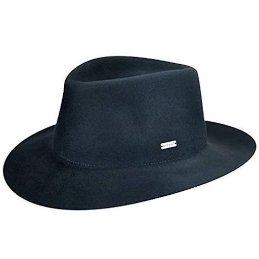 Kangol Barclay Trilby Dark Navy