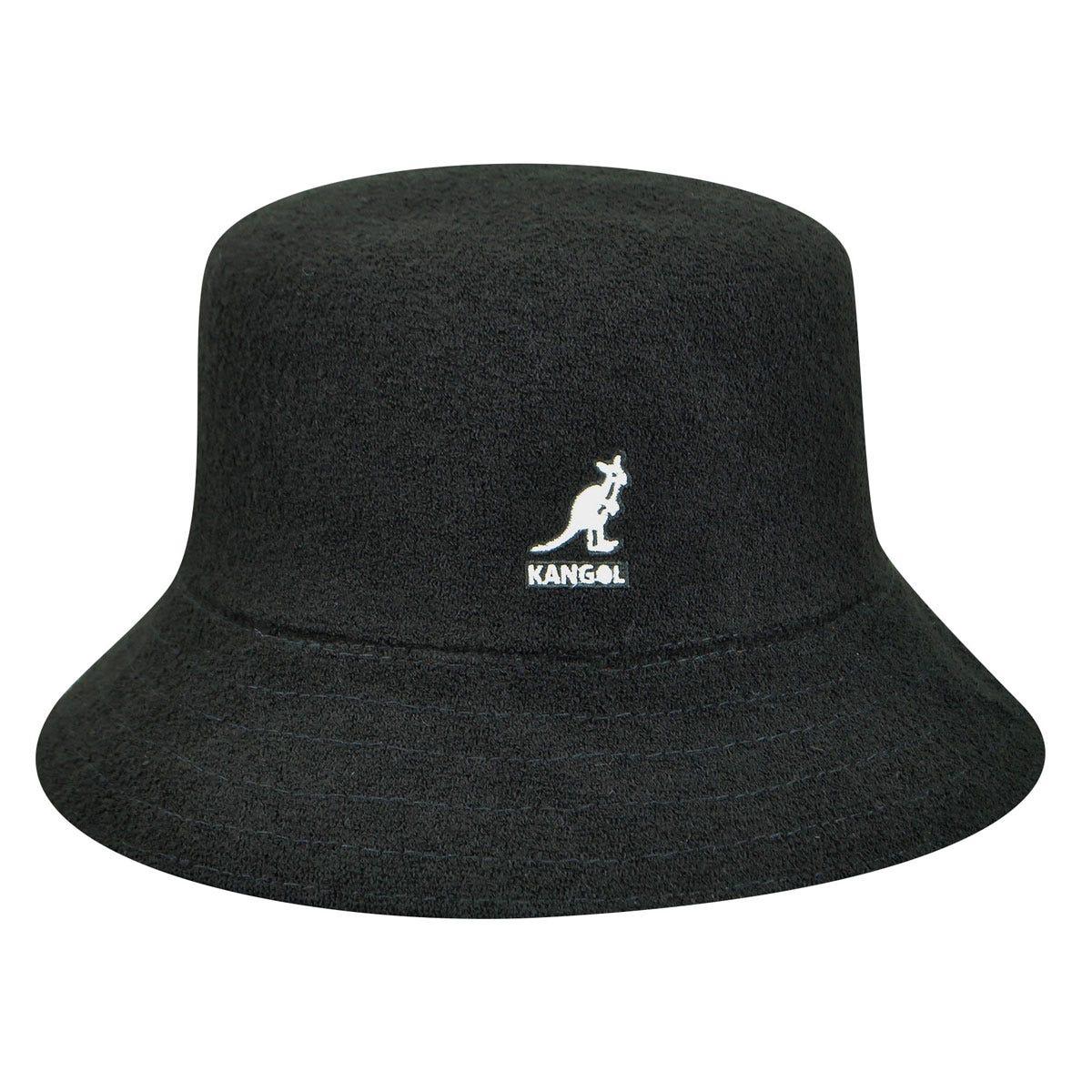 Kangol Bermuda Bucket Black
