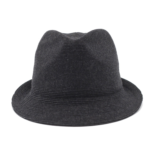 Kangol Cotton Rib Arnold - Washed black