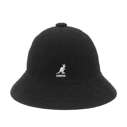 Kangol Bermuda Casual Black
