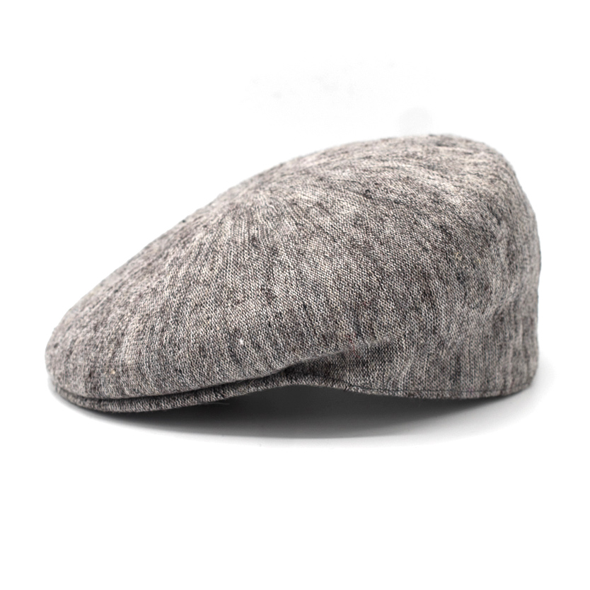 Kangol Linen 504 Black Mix