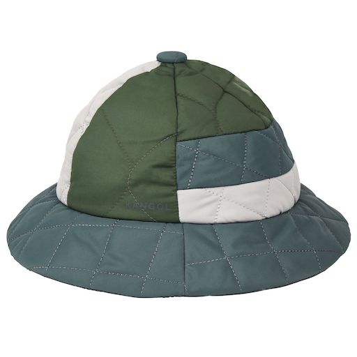 Kangol Quilted Mix Casual