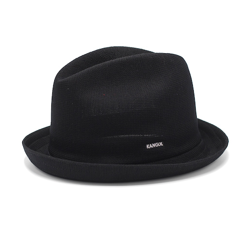 Kangol Tropic Player Black
