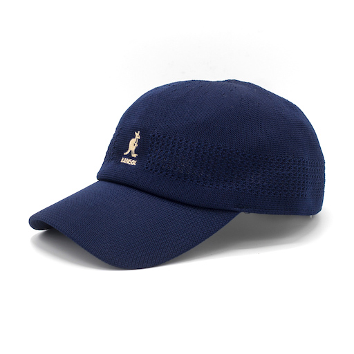 Kangol Tropic Ventair Spacecap Navy