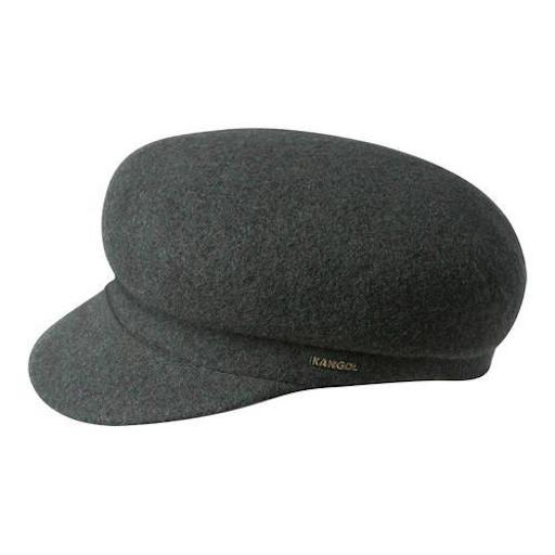 Kangol Wool Enfield Hunter Mix