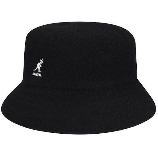 Kangol Wool Lahinch Black