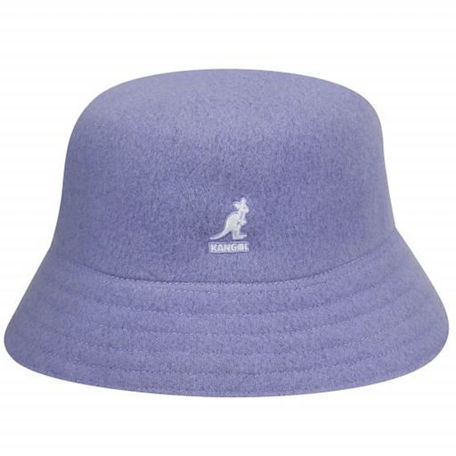 Kangol Wool Lahinch Purple