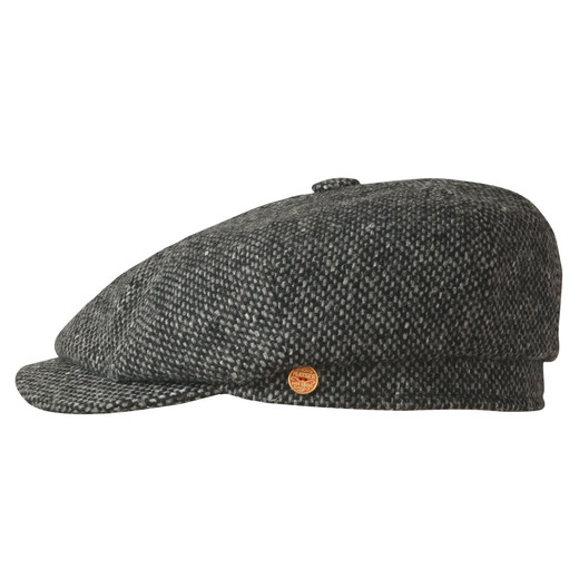 Mayser Seven Wool Grey