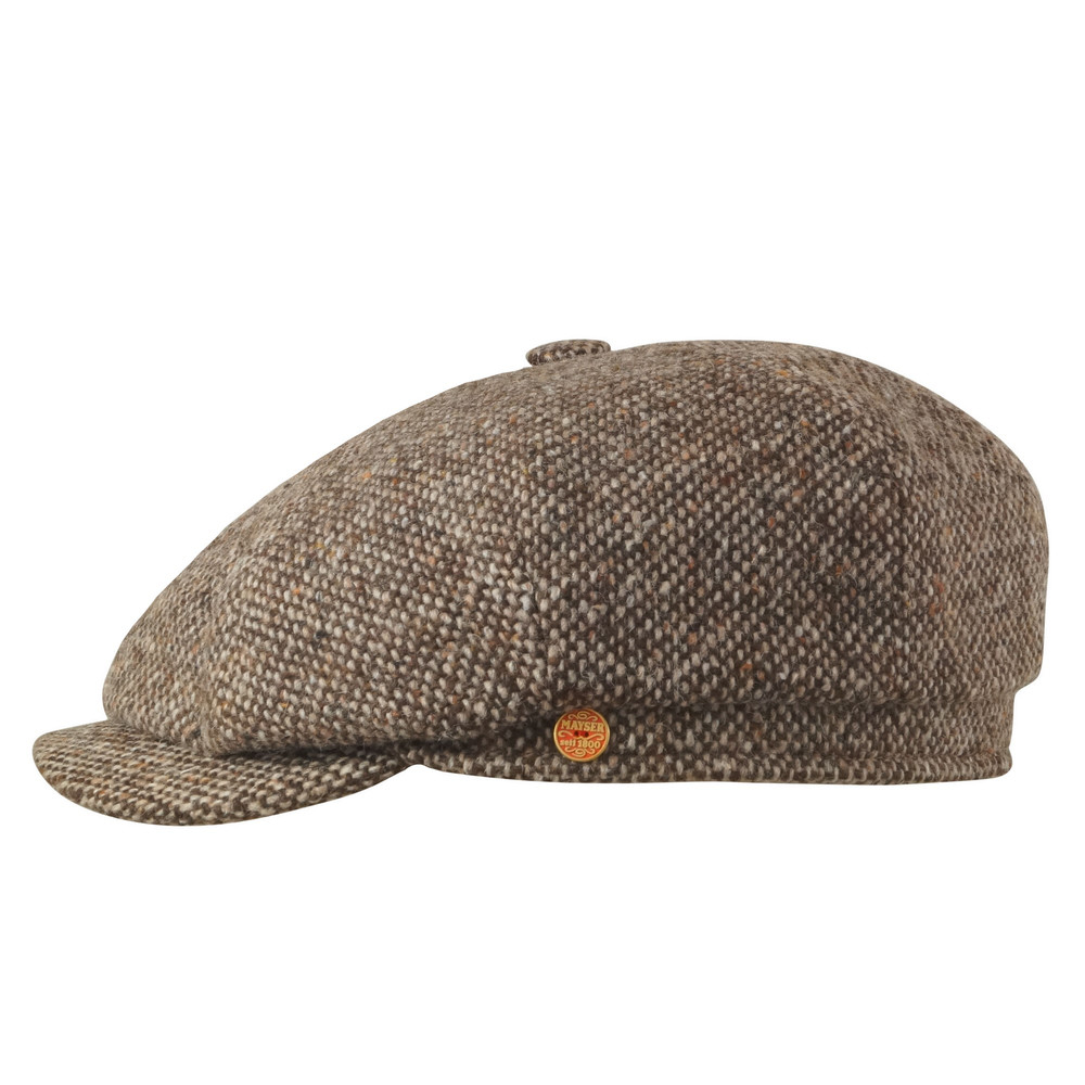 Mayser Seven Wool Brown