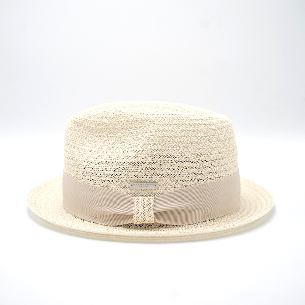 Seeberger Trilby Ivory