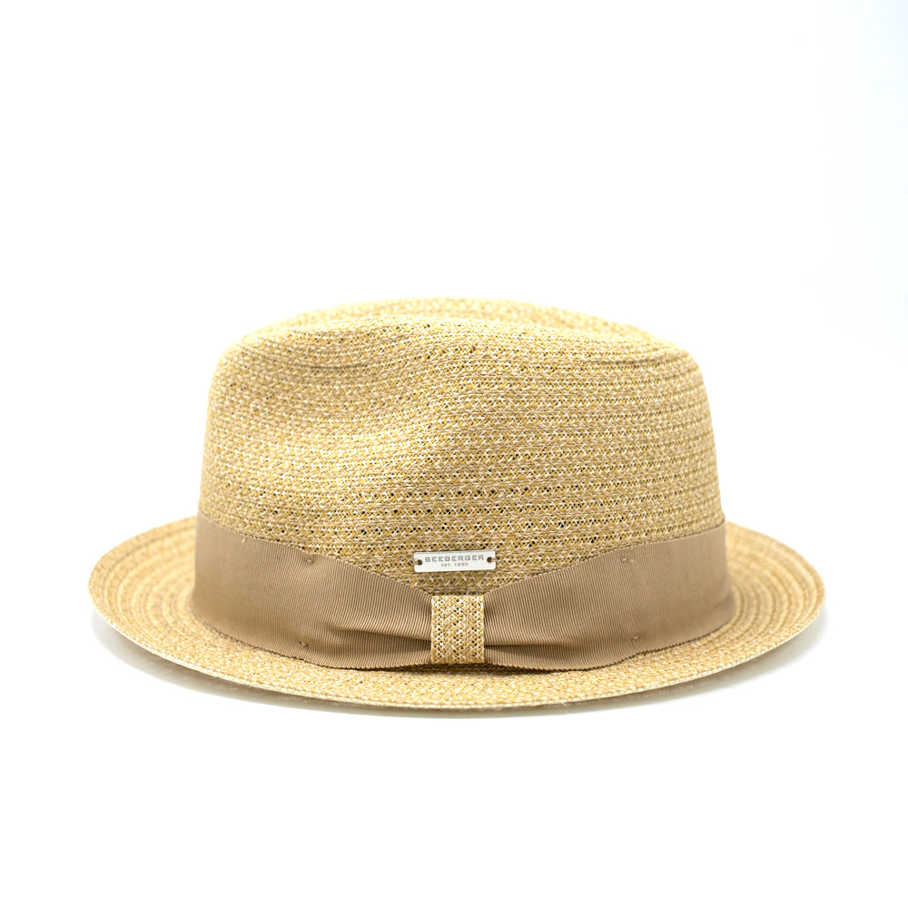 Seeberger Trilby Natural