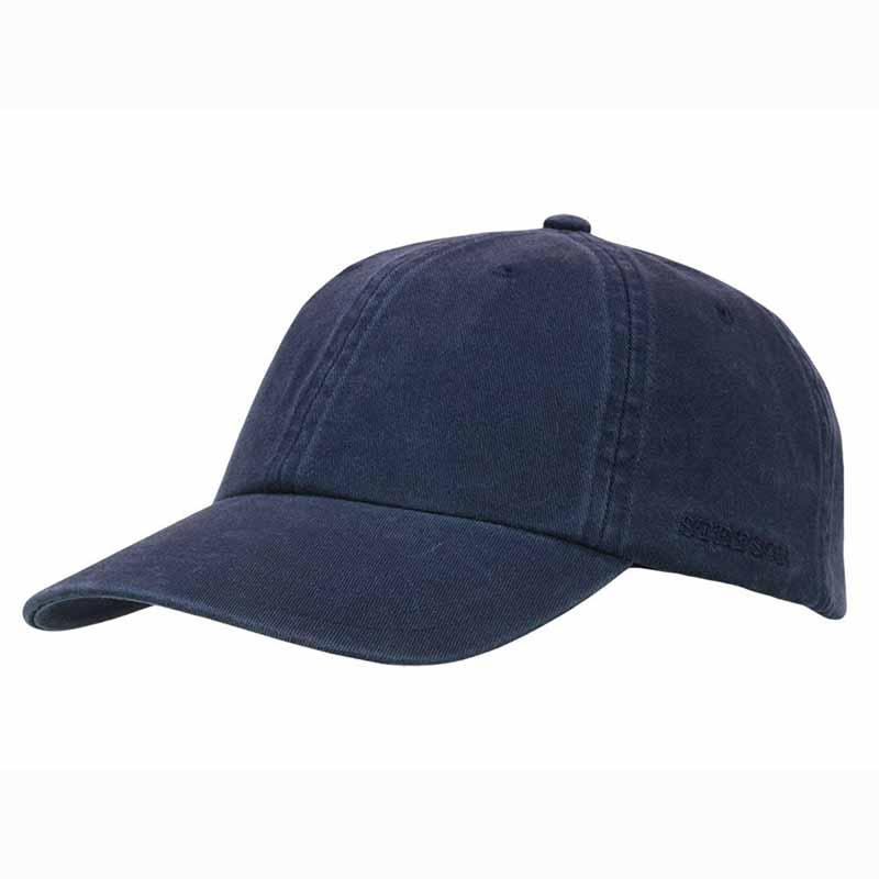 Stetson Baseball Cap - Flera färgval