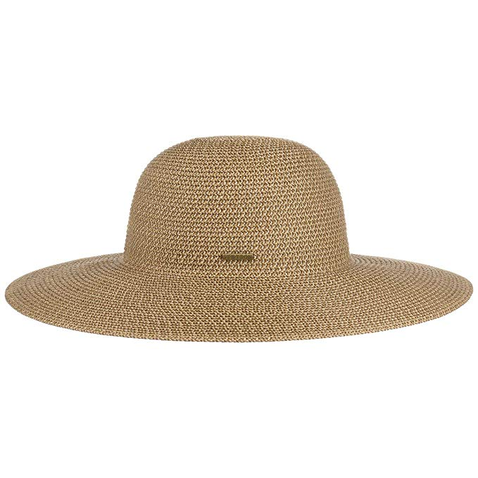 Stetson Ladies Toyo Floppy Natural