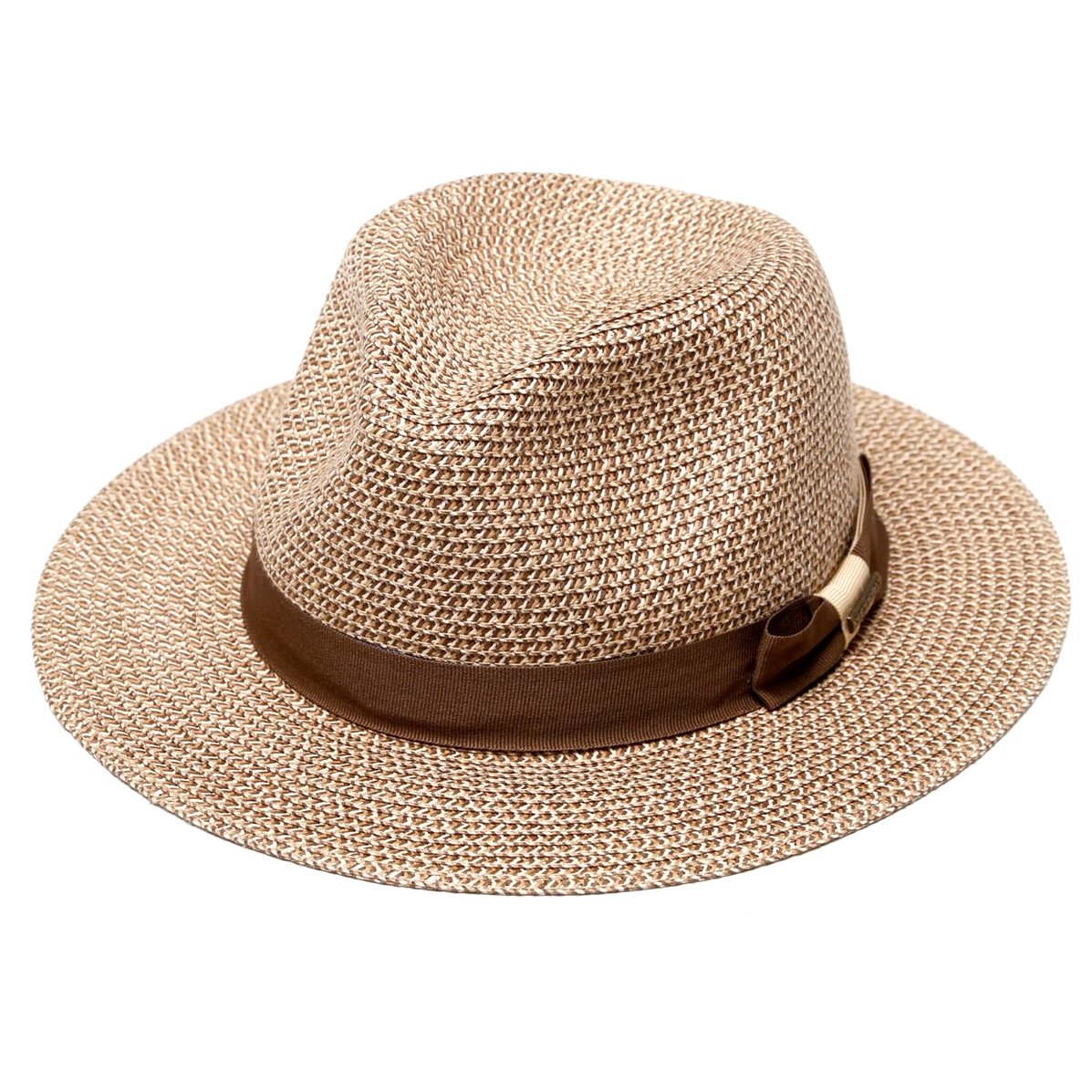 Stetson Newkirk Traveller Toyo Light Brown