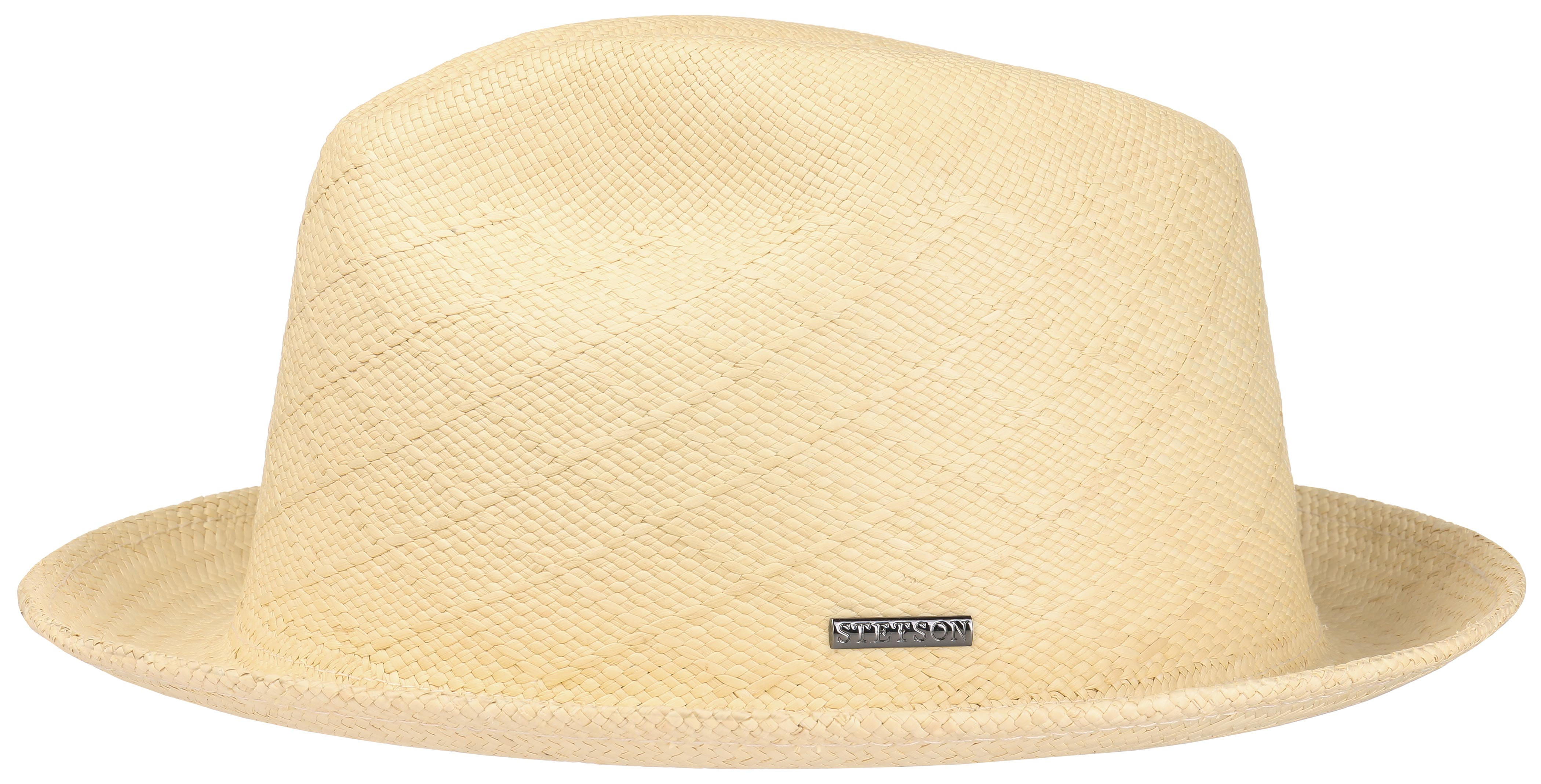 Stetson Panama Player Natur