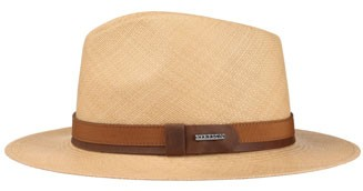 Stetson Panama Traveller Brown/Brown