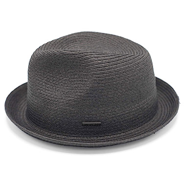 Stetson Player Toyo Black