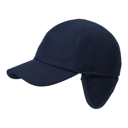 Wigéns Baseball Cap Wool - Flera färger