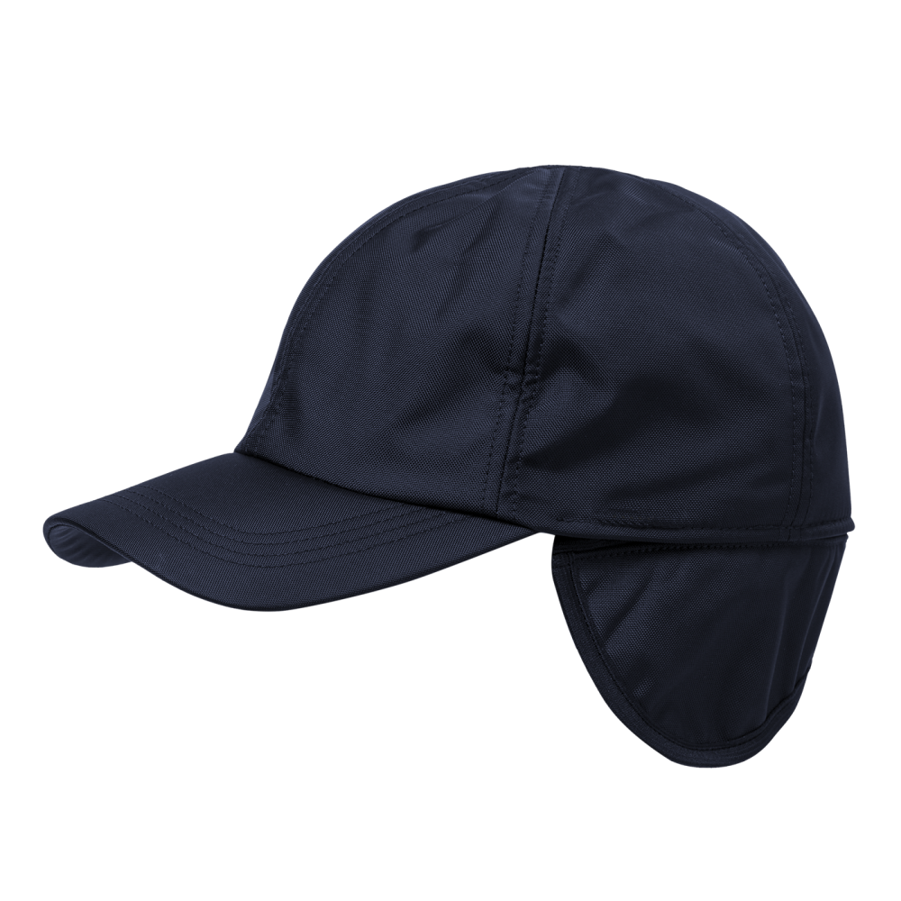Wigéns Baseball Cap Windy Black