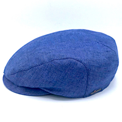 Wigéns Ivy Slim Cap Blue