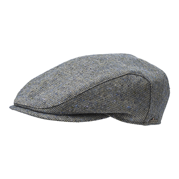 Wigéns Ivy Slim Cap Blue/grey