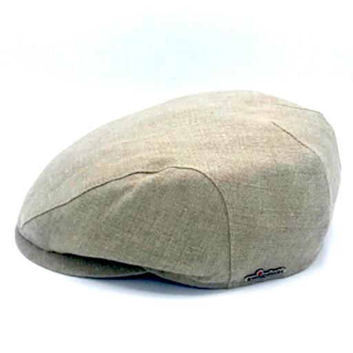 Wigéns Ivy Slim Cap Sand