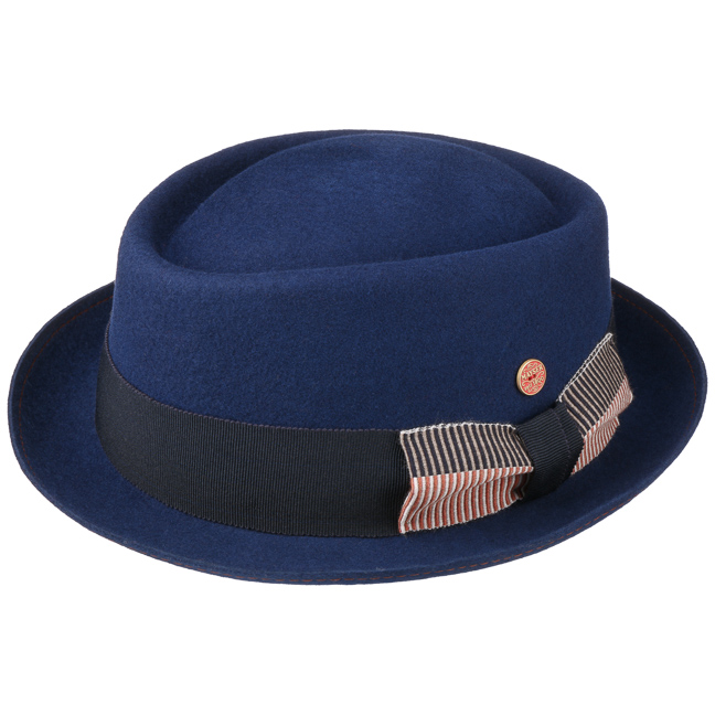 Mayser Andy Pork Pie Hat