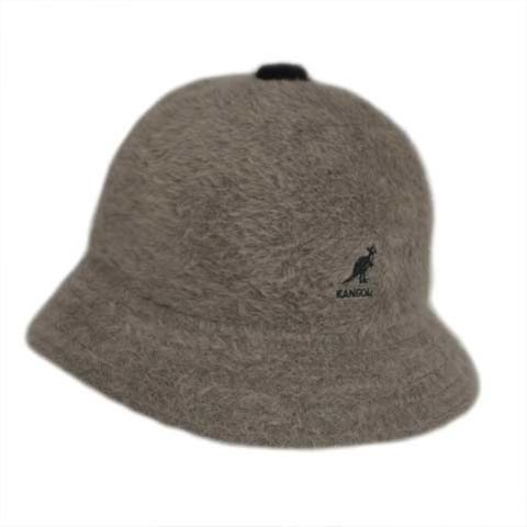 Kangol Shavora Casual Light Grey