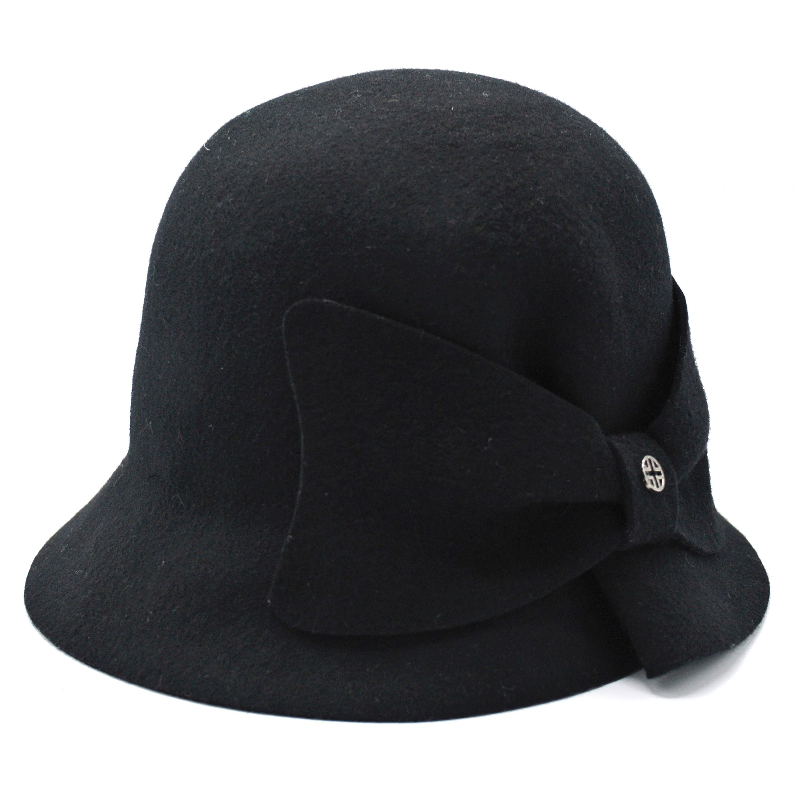 Loevenich Clochehatt Rosett Black